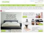 Colantes. com - Decore a sua casa, ambientes perfeitos