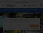 Ferienwohnung, Ferienhaus in Deutschland, Italien oder Frankreich Urlaub mit Homelidays