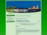 Strona Polskiego Towarzystwa Homeopatycznego | Homeopatia-PTH