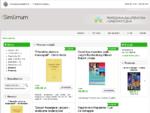 Profesjonalna literatura homeopatyczna