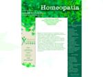 homeopatia. warszawa. pl