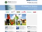 Homepage - Home Service - Verwarming Sanitair- Alphen aan den Rijn