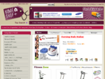 Online Shopping, Leg Massager, Treadmill, Health Fitness products