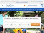 Alquiler Vacacional - Apartamentos y Casas de Vacaciones | Homeaway. es