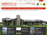 Homeworld -New Home Builders Whangarei, New House Construction Northland