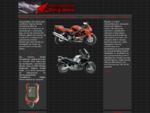 Honda Service Deligiannis Authorized Service Shop For Honda Motorcycles Iraklion Crete Greece
