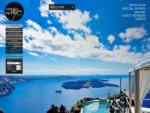 Honeymoon Petra Villas Santorini - Santorini hotels luxury apartments studios Santorini Greece - ...