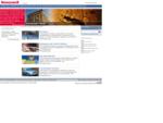 Honeywell .. Αυτοματισμοι Κεντρικα Συστηματα Ελεγχου Ολοκληρωμενα Συστηματα Ελεγχου Αισθητηριο ..