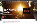 Hope Chapel - Gawler