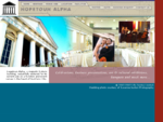 Hopetoun Alpha - Celebrations, business presentations, art cultural exhibitions, banquets, ev