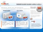 HopIn - serverimajutus, Exchange meiliserveri majutus, virtuaalserver, privaatserver, varundus,