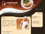 Horehronská kúria - reštaurácia a pizza
