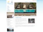 .. [ Horizon Hotel | Arillas | Corfu | Αρχική ]..