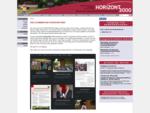 HORIZONT3000 Österreichische Organisation für Entwicklungszusammenarbeit
