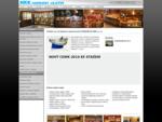 úvod - Horkan Klima - komerční chlazení a gastronomie