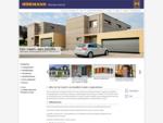 Garagedeur van HORMANN. NL   Garagedeuren en industriedeuren uit één hand zonder compromis