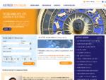 Horoskopy a Astrologie - horoskopy online - ASTROCENTRUM