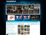 Horseball Portugal
