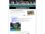 Horse Racing Directory | Horse Racing Tips, News, & Betting Info