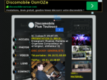 DISCOMOBILEPLUS TOULOUSE DJ BRICE, DISC JOCKEY ANIMATEUR-INDEX