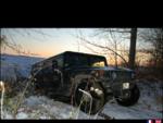 HORUS AVENTURE Leader du stage 4x4 en Hummer, Jeep, randonnée 4x4, évènements en Hummer, incent