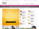 Materiel equitation, equipement cheval et cavalier, sellerie en ligne - Horze