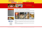 Chinese Bakery, Wedding Cakes, Chinese Cakes, Pastries - Hos Bakery, Manchester