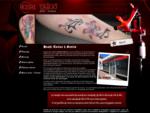 Hoshi Tattoo, tatoueur à Genlis 21, pierceur à Dijon Côte d'Or