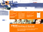 --== Host. sk - Your Free Web Hosting Partner ==--
