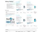 Tani hosting, serwery WWW, hosting WWW, tanie serwery, serwery FTP - Hoste. pl