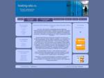 Хостинг-Сайт подбор хостинговой компании, бесплатный хостинг, платный хостинг, каталог хостеров.