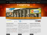 Hosting Services | Ο πρώτος πάροχος υπηρεσιών Cloud Web Hosting στην Ελλάδα