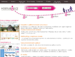 Webhosting, domény, tvorba www, IT služby - HOSTUJEME. cz