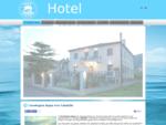 Ξενοδοχείο Αργώ | Διαμονή στο Γαλαξίδι