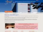 Levné ubytování v Pardubicích, Hotel Arnošt, Pardubice | hotel
