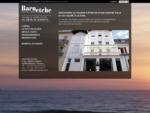 Hôtel Barnetche - Découvrez le plaisir d'être en plein centre ville et au calme - Biarritz - Pays .
