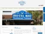 BIO Hotel Koper ǀ Najboljše razmerje med ceno in kvaliteto v mestu