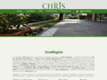 - Hotel Chris in Kifisia, Athens, Greece