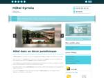 Hôtels - Hôtel Cyrnéa à Calvi