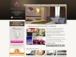 Accueil Park Hotel ***, Hotel Cholet 49 - Park Hotel Cholet
