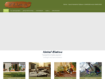 Hotel Elatou | Ξενοδοχείο στην Ορεινή Ναυπακτία