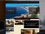 Hôtel-résidence 4 étoiles à Nice Goldstar Resort Suites Nice