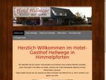Hotel Hellwege