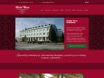 Hotel Kras - Dvojhviezdičkový hotel v centre mesta Rožňava