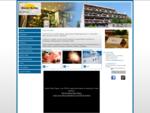 Hotel Krim leži v središču Bleda, zgolj streljaj od Blejskega jezera in v neposredni bližini športn