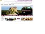 TThotel figeac - hotel villefranche de rouergue - hotel la bastie d'urfé - hotel aveyron