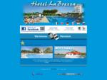 Hotel La Brezza albergo tre stelle Lido di Jesolo Venezia