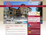 Hotel Saint Vincent Alberghi vicino Casinò de la Vallée - Hotel la Rocca Sport Benessere