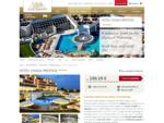 Visit premium 5 * Hotel Livada Prestige in Moravske toplice, Slovenia. Try thermal bath in a hotel