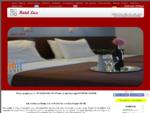 Ξενοδοχείο ΛΟΥΞ στά ΛΟΥΤΡΑ ΥΠΑΤΗΣ